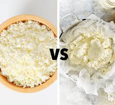 Low Calorie Cottage Cheese by Which Is Healthier Cottage Cheese Or Ricotta Healthy Food Guide