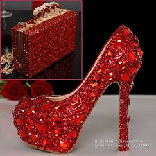 wedding shoes and bags wedding shoes and matching bags rhinestone bridal high heels