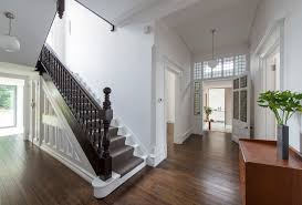 stair carpet runner staircase contemporary with wood floor