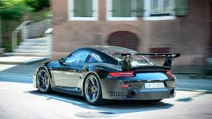 new porsche 911 we ride in the new porsche 911 gt2 rs car news bbc topgear