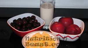 eating a low purine diet for gout nutrition beast