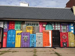 Murals Your Way by Mapping 61 Street Murals In Northwest Washington D C