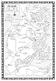 Game Of Thrones Map Of The World by Original Game Of Thrones Maps Hejorama