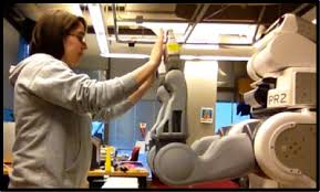 haptics research haptics in human robot interaction browse
