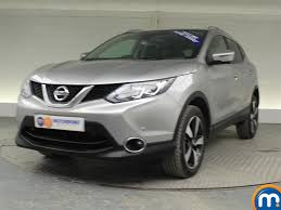 nissan qashqai what car used nissan qashqai cars for sale in ware hertfordshire motors