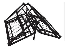 amazon com queen size bi fold folding bed frame kitchen u0026 dining