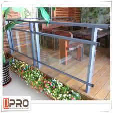 modern house grill design aluminum balcony railing for alibaba
