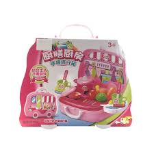 playpink cuisine ilovesales sg pretend play pink cooking set