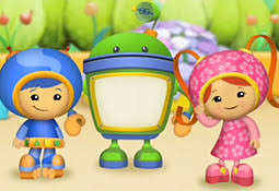 team umizoomi western animation tv tropes