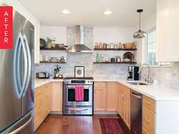 Apartment Therapy Kitchen Cabinets 163 Best Bathroom Kitchen Re Do Images On Pinterest Apartment