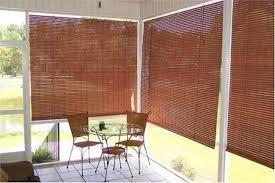 Bamboo Door Blinds Blinds Recommended Patio Door Blinds Home Depot Vertical Blinds