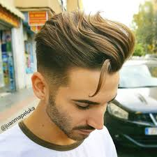 100 new men u0027s hairstyles for 2017 mid fade haircut mid fade