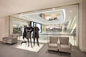 Home Interior Shops Interior Design For Clothing Shop Traditional Store Including