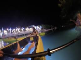 kayak lights for night paddling night kayak tour picture of ibis bay paddle sports key west