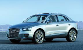 audi jeep q3 audi q3 reviews audi q3 price photos and specs car and driver