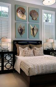 Master Bedroom Art Above Bed Best 25 Bed Between Windows Ideas On Pinterest Transitional Bed
