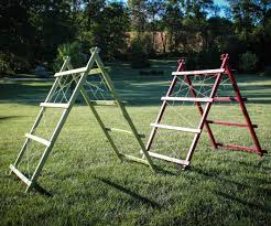 garden trellis 12 steps with pictures