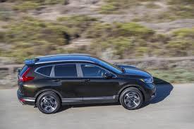 honda crv fuel mileage 2018 honda cr v arrives at dealerships starts at msrp of 24 150