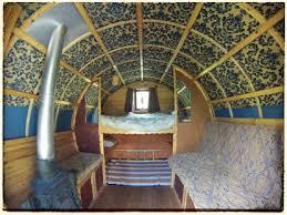 Vardo Interior Our Vardo Wagons Wild In Style