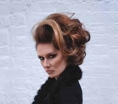 vintage hair vintage hair styling london hair styling nails pin up makeup