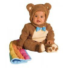 Halloween Monkey Costume Baby Teddy Bear Costume Ebay