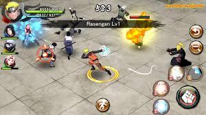 descargar x mod game android gameplay download naruto x boruto ninja voltage apk for android