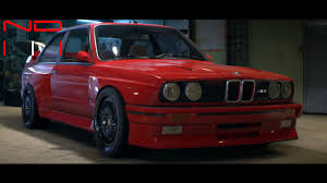 modified bmw m3 bmw m3 evolution ii e30 1988 modified youtube
