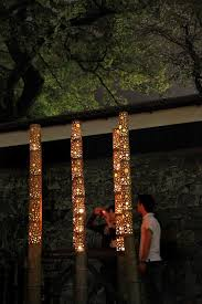 Home Decoration Light 69 Best Bamboo Lamps Images On Pinterest Bamboo Crafts Bamboo