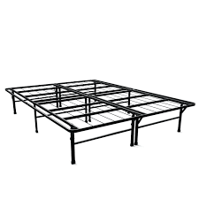 bed frame walmart california king metal bed frame cal king metal