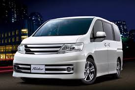 nissan serena 2010 nissan to show nine models at tokyo auto salon including skyline