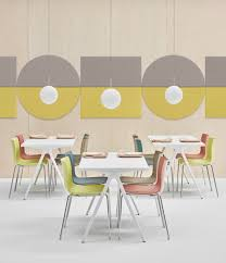 Studio Trends 46 Desk Dimensions by Meety Rectangular Meeting Table Meety Collection By Arper Design