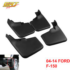 Ford F150 Truck Mud Guards - compare prices on rubber mudguard ford online shopping buy low