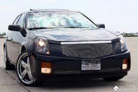cadillac cts bluetooth 2003 cadillac cts bluetooth 19 inch wheels a a quality services inc