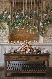 Wedding Backdrop Trends Budget Friendly Wedding Trend 30 Greenery Wedding Decor Ideas