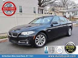 bmw dealer near los angeles used bmw 5 series for sale cargurus
