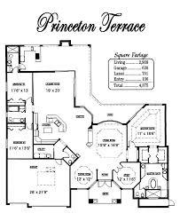 floor plans princeton heritage palms floor plans