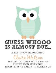 owls baby shower charming owl baby shower invitations as an ideas about baby