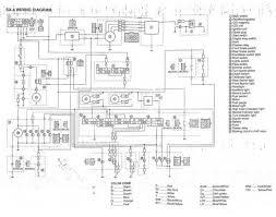 1976 dt400 wiring diagram xs400 wiring diagram gl1000 wiring