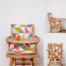 assise chaise haute coussin pour chaise haute combelle