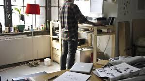 exquisite design of astonishing contemporary desks home office