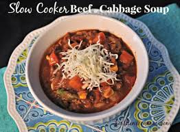 10 best sweet sour beef cabbage soup recipes