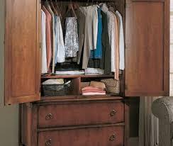 clothing armoires 41 best vintage armoire images on pinterest closets vintage