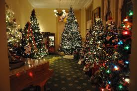 clone of christmas tree walk 2017 woodstock illinois