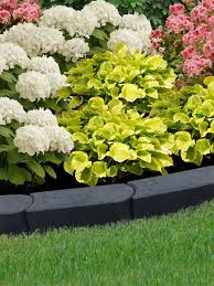 pictures backyard border landscaping ideas best image libraries