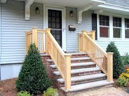porch stair railing u2013 keepwalkingwith me