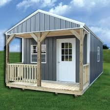 Small Metal Barns Bedroom 25 Best Portable Buildings Images On Pinterest Cottage