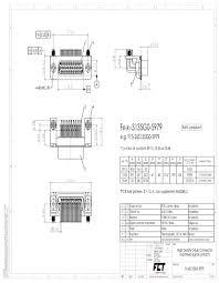d sub high density connectors mouser