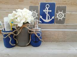 Nautical Bathroom Decor by Bathroom Dazzling Nautical Bathroom Accessories Decor Industry
