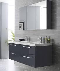Flat Pack Bathroom Vanity Hudson Reed Quartet Furniture Pack Cab140 Bas023 Lq055