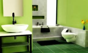 Ideas About Green Bathroom Design Free Home Designs Photos Ideas - Green bathroom design